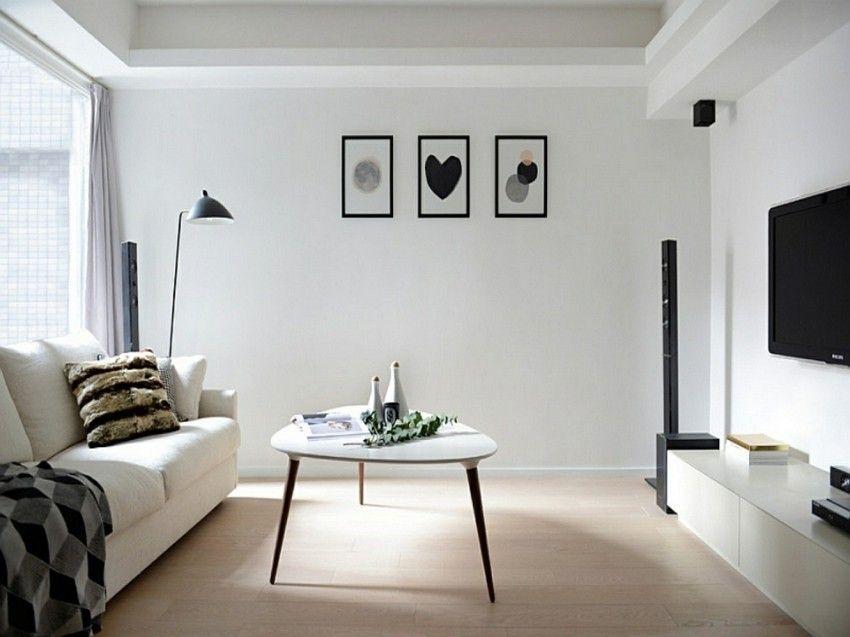 Startseite Design Bilder – Minimalistische Wohnzimmer Ausgefallene ...