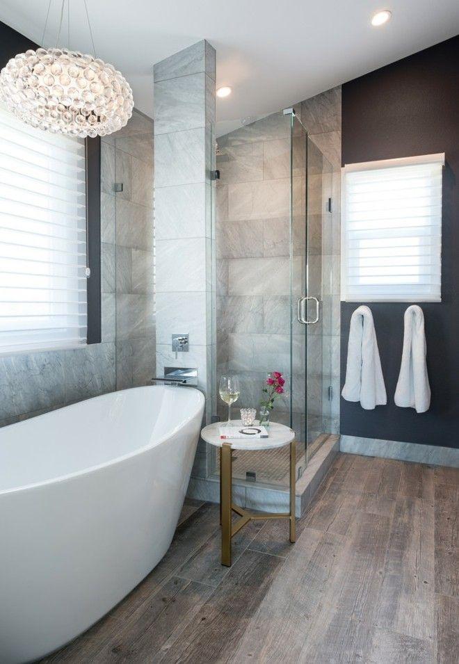Badezimmer Ideen  modernes Design und Funktionalitt in