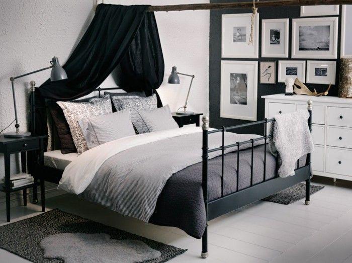 Ikea Schlafzimmer  pure Entspannung und Schlafkomfort werden hier gepaart  Trendomatcom