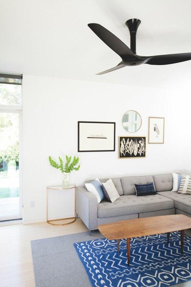 Moderne Teppiche Fur Wohnzimmer