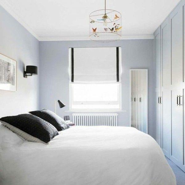 Hübsch Kleines Schlafzimmer Gestalten Bilder >> Schlafzimmer ...