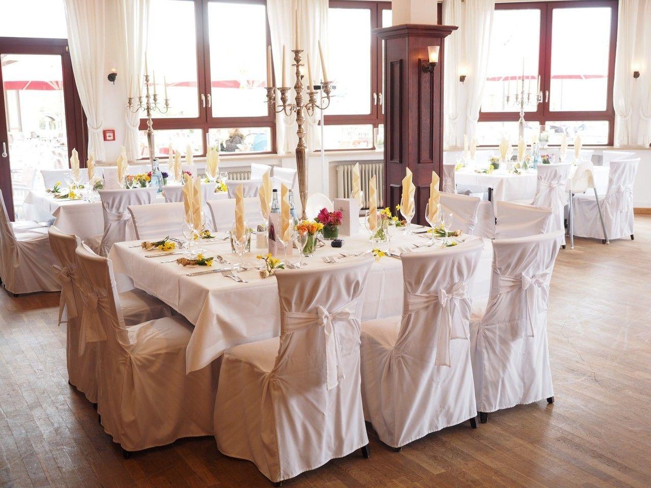 Ausgefallene und stilvolle TischdekoIdeen  dekorieren