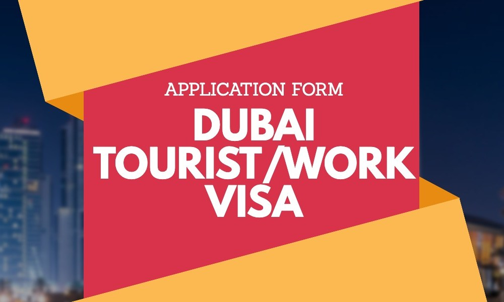 Things You Should Know About Dubai Work VISA