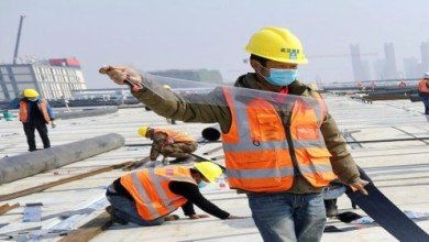 Laborers Needed At H. Dmyterko Construction Co. Ltd. Canada