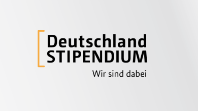 Deutschlandstipendium Scholarship Germany