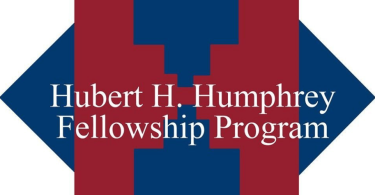 Hubert Humphrey Fellowships 2022-2023, USA (Fully Funded)