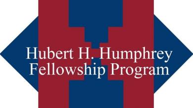 Hubert Humphrey Fellowships 2022-2023, USA (Fully Funded)