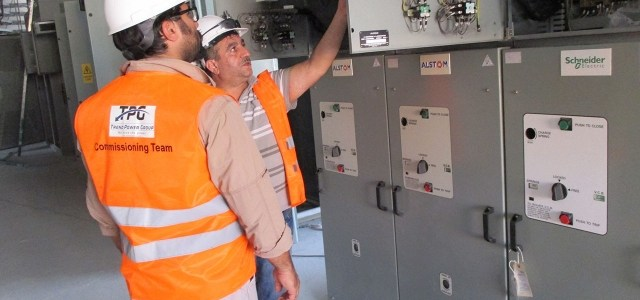 Maintenance of Switchgears
