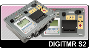 Circuit Breaker Analyser- Vanguard – DigiTMR-S2