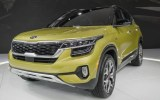 2021 Kia Seltos US Model
