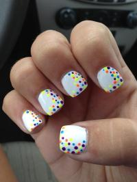 Cute Nails For Summer | Joy Studio Design Gallery - Best ...