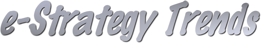 e-Strategy Trends
