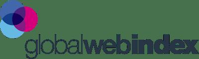 Logo: GlobalWebIndex