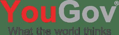 Logo: YouGov