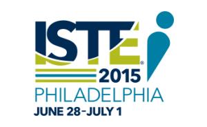 ISTE2015 Logo