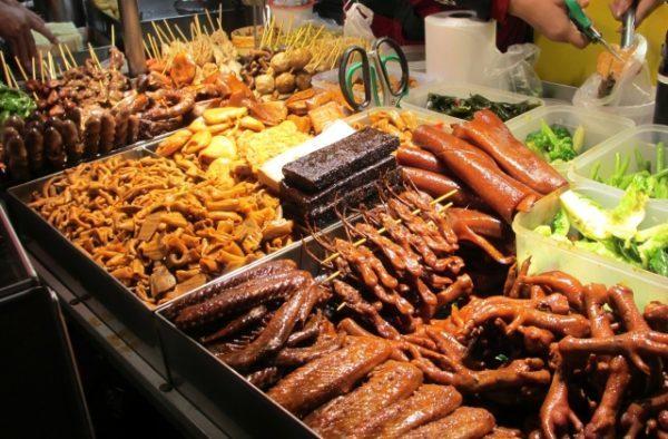 臺灣旅行の士林市場(士林夜市)アクセス&おすすめグルメ♪   派遣會社営業マンのブログ