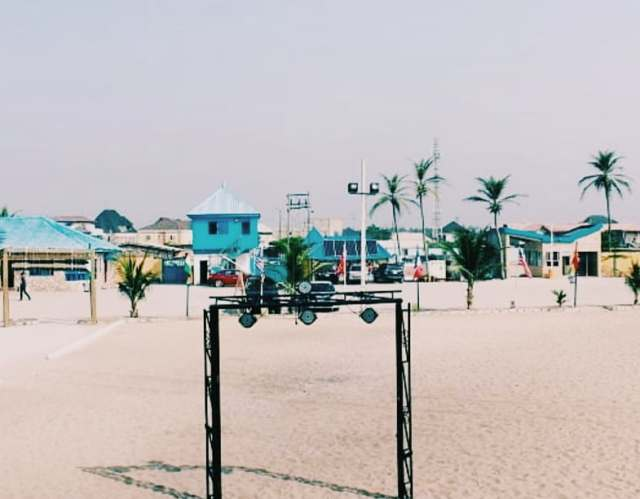 Top 5 beaches in Lagos to add to your bucket list