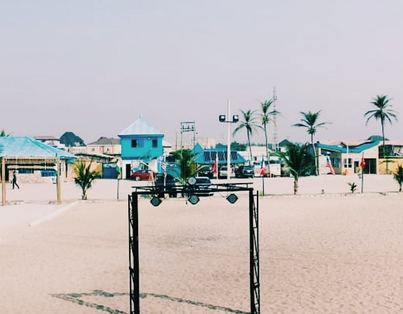 Top 5 beaches you should add to your bucket list vacation spot in Lagos