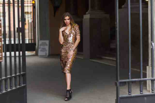 What-to-wear-to-GT-fashion-weekend-Sequin-dress