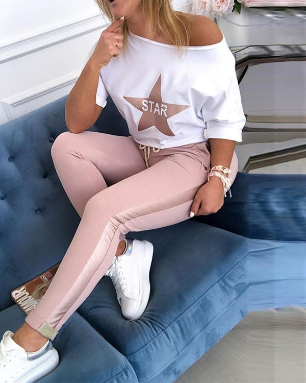 6 Work from home outfit ideas: Style tips-Chicme