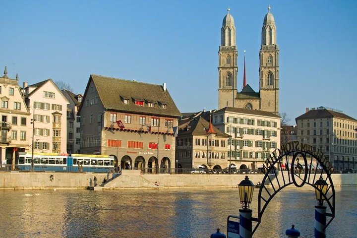 6 best place to visit in Switzerlandd