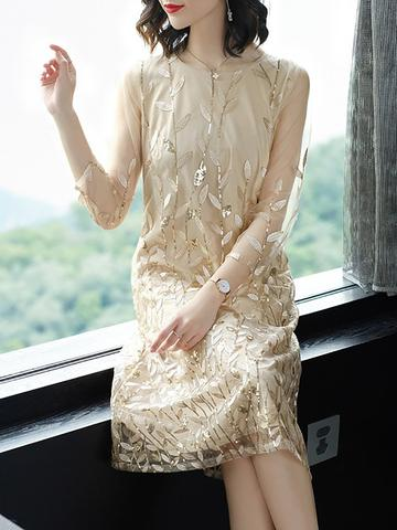 Ethnic dress from KIS