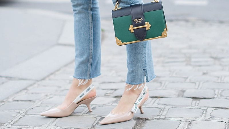 Ultimate guide to shop for heels