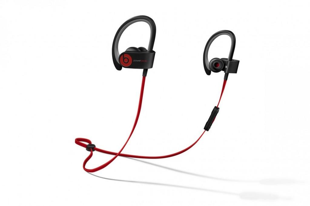 遊戲從此變得不一樣,Beats by Dr. Dre Powerbeats2 無線入耳式耳機 - TRENDSFOLIO