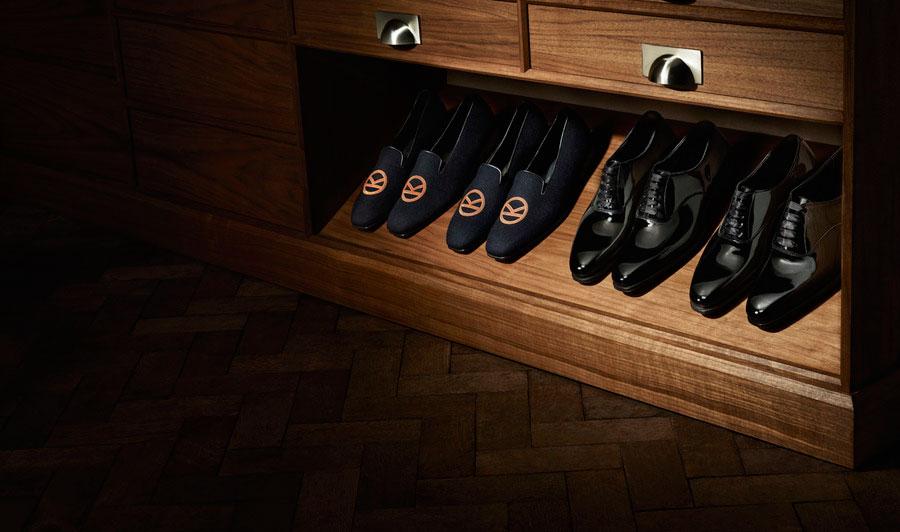 《Kingsman》聯手MR PORTER 打造同名時尚男裝品牌 - TRENDSFOLIO