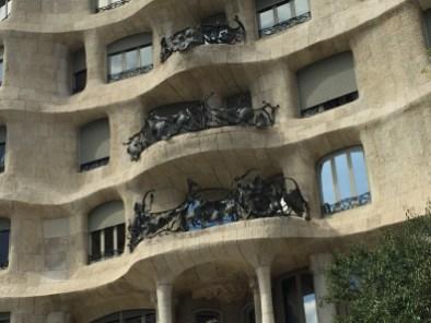 Le Pedreira - Barcelona, Spain