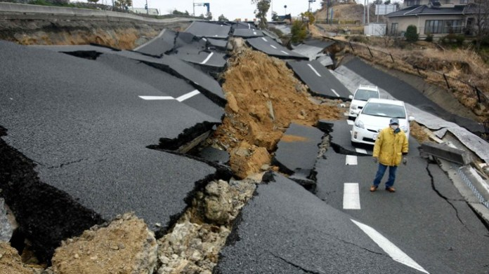 Croatia Injuries reported in 6.3 magnitude Earthquake near Zagreb