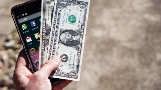 6 Proven ways to make Money Online from your smartphone