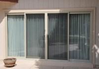 Pin Sliding Doors And Fixed Panels For Asymmetric Quarter ...
