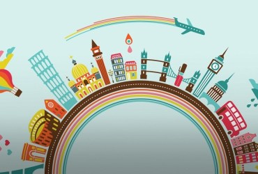 famous destinations across the world