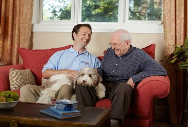 Care for Your Elderly Parent