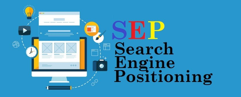 Search Engine Positioning