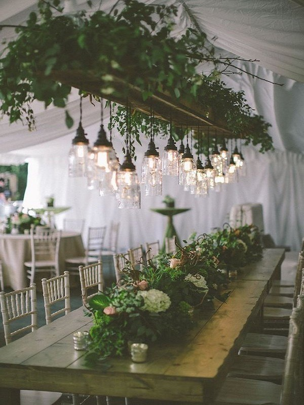 Best wedding decoration photos and trends for 2018 wedding decoration 2018 flowers junglespirit Image collections