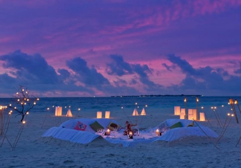 Exotic Honeymoon Destinations