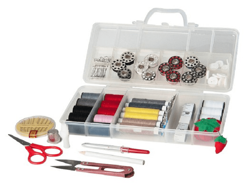 New Sewing Machine kit