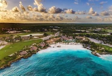 beautiful destinations in the Caribbean