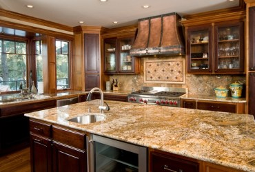 Renovate your old kitchen worktops into new ones