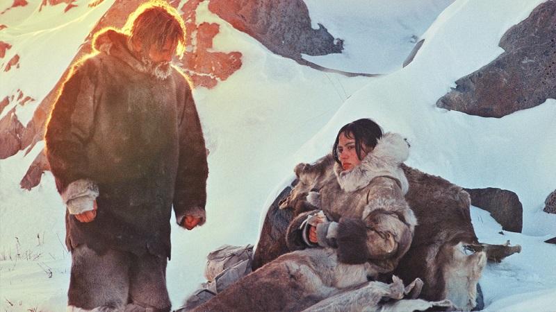best survival movies