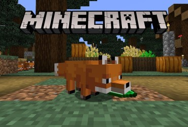 How to Tame Foxes in Minecraft