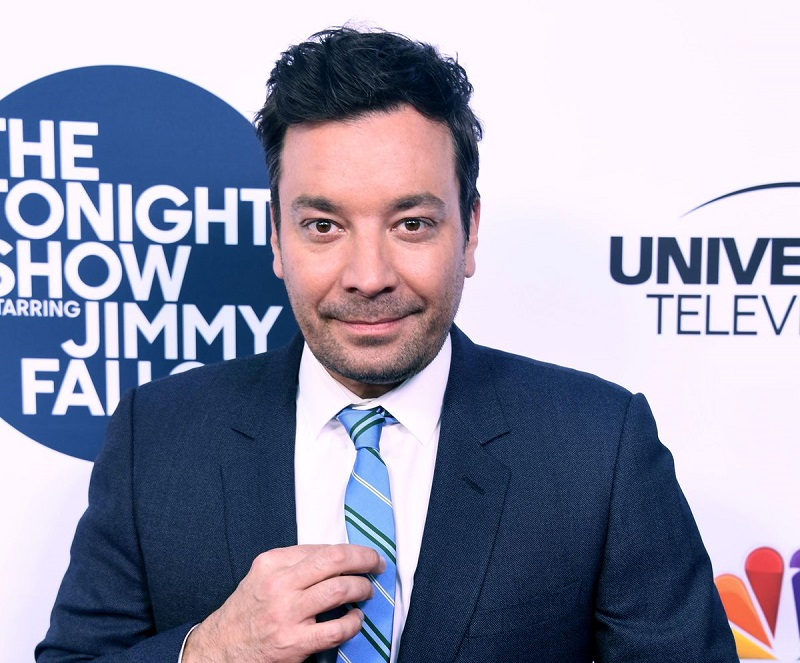Jimmy Fallon Height