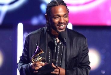 Kendrick Lamar height
