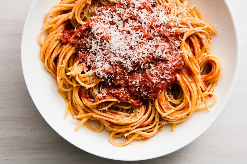 Substitute for tomato paste