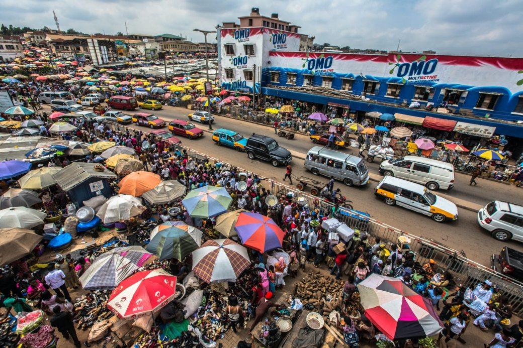 Hotels In Kumasi