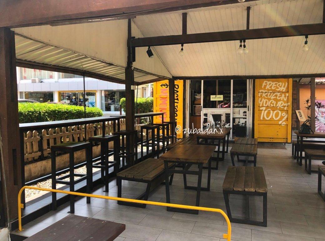 Restaurants In Tema