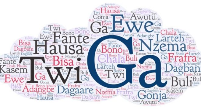 Languages In Ghana