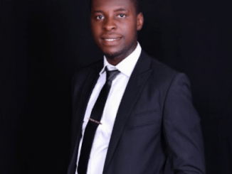 Chinonso Emmanuel Asiegbu